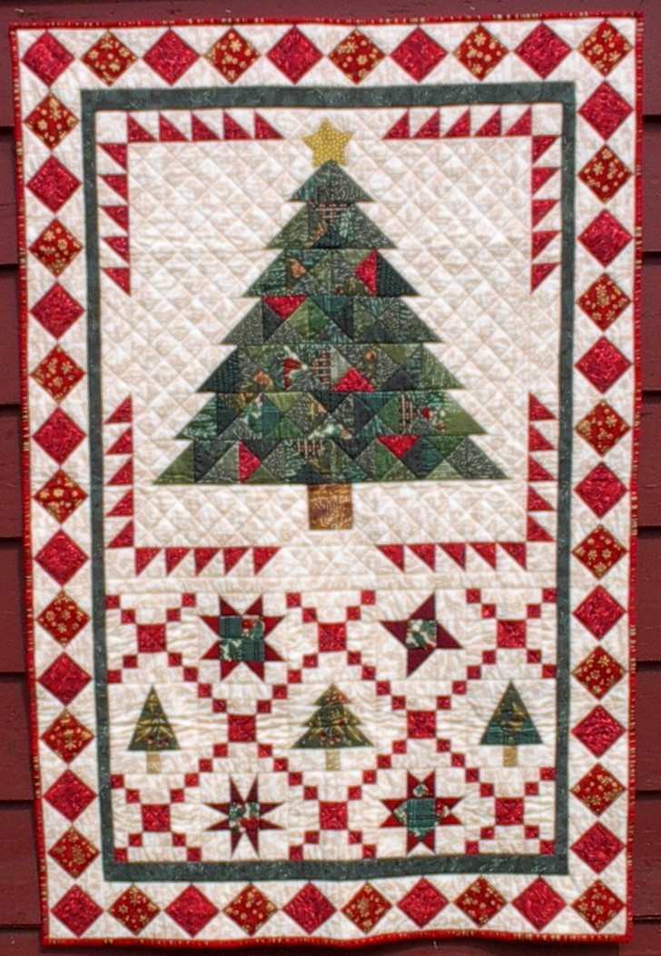 Quilting Patterns Xmas Free : Site Unavailable